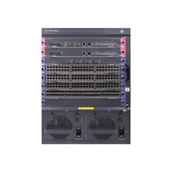 Switch Hewlett Packard Enterprise - Hpe 7506 w2x2.4tbps mpu/fabric bun