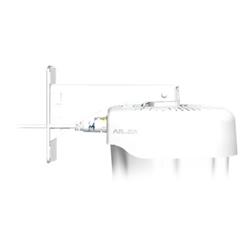Aruba Outdoor Pole/Wall Short Mount Kit - Le kit de montage du dispositif de réseau - pour Aruba AP-274, AP-274 FIPS/TAA, AP-275, AP-275 FIPS/TAA, AP-277, AP-277 FIPS/TAA