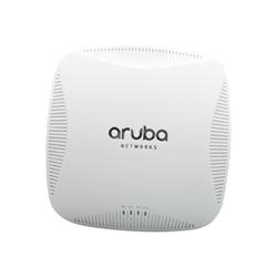 Routeur Aruba Instant IAP-215 (RW) - Borne d'accès sans fil - 802.11a/b/g/n/ac - Bande double - intégré au plafond