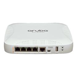 Router Hewlett Packard Enterprise - Aruba 7005 (rw) 16 ap branch contro