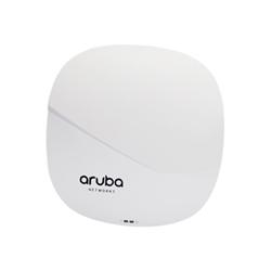 Aruba Instant IAP-314 (RW) - Borne d'accès sans fil - 802.11a/b/g/n/ac - Bande double - intégré au plafond
