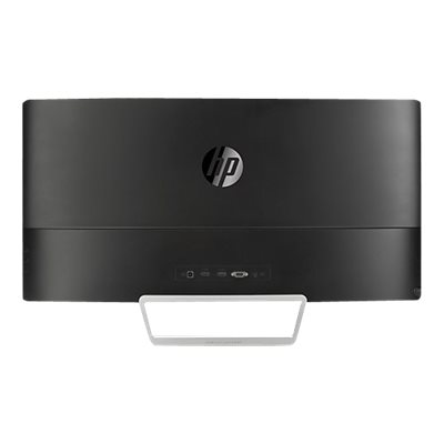 HP - ELITE DISPLAY S270C CURVED