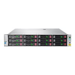 Nas Hewlett Packard Enterprise - Hp storeeasy 1650 48tb sas strge