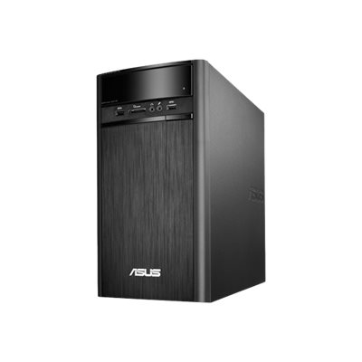 Asus - £K31CD/I3-6098P/4GB/1T/WIN 10