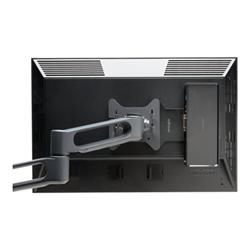 Station d'accueil Kensington - Composant de montage (support de fixation) pour station d'accueil - noir