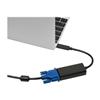 Adaptateur Kensington - Kensington CV2000V USB-C HD VGA...