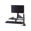 Support pour LCD Kensington - Kensington SmartFit Poste de...