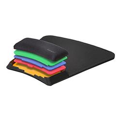 Tapis de souris Kensington SmartFit - Tapis de souris - noir