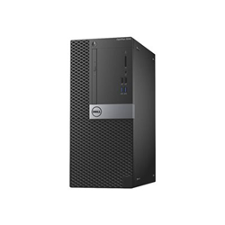 PC Desktop Dell - Optiplex 3040 mt