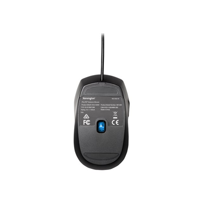 Mouse Kensington - PRO FIT WIRED MOUSE WIN10LO