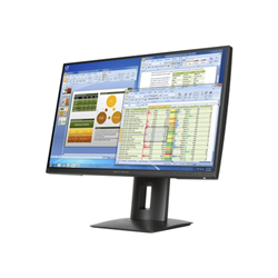 Monitor LED HP - 27n