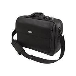 """Sacoche Kensington SecureTrek - Sacoche pour ordinateur portable - 15.6"""" - noir"""
