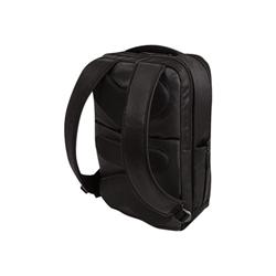 """Sacoche Kensington SecureTrek - Sac à dos pour ordinateur portable - 15.6"""" - noir"""