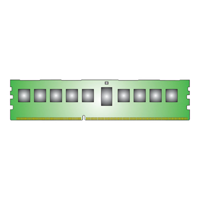 Kingston - 16GB 1333MHZ REG ECC LOW VOLTAGE