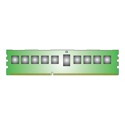 Kingston - 8GB 1600MHZ REG ECC MODULE SINGLE