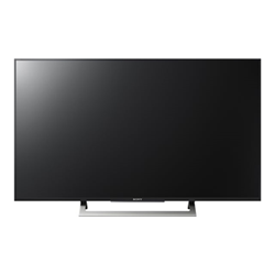 TV LED Sony - Smart Android KD-49XD8099 Ultra HD 4K