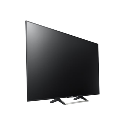Sony - TV 49 XE7005 EDGE LED 4K HDR