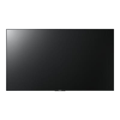 Sony - LED 65  4K XR400HZ 3HDMI 3USB HEVC