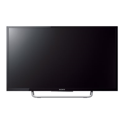 Sony - TV W70 40 EDGE LED FULL HD SMART