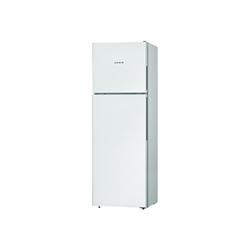 Réfrigérateur Bosch Confort KDV33VW32 - Réfrigérateur/congélateur - pose libre - largeur : 60 cm - profondeur : 65 cm - hauteur : 176 cm - 300 litres - congélateur haut - Classe A++ - blanc