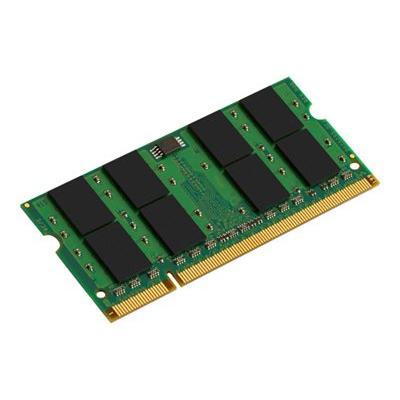 Kingston - 1GB 667MHZ MODULE SODIMM DDR2