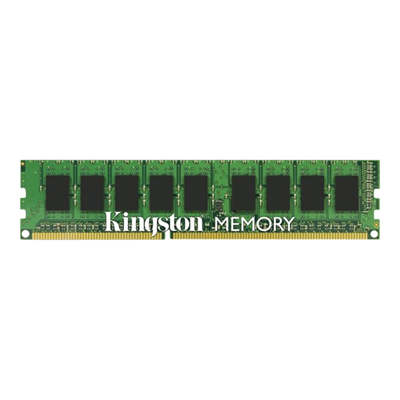 Memoria RAM Kingston - 4GB 1600MHZ ECC MODULE