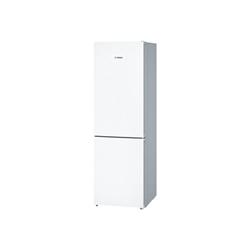 Réfrigérateur Bosch Serie 4 KGN36VW35 - Réfrigérateur/congélateur - pose libre - largeur : 60 cm - profondeur : 66 cm - hauteur : 186 cm - 324 litres - congélateur bas - Classe A++ - blanc