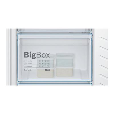 Bosch - BOSCH FRIGO COMBI KIN86VS30S_E