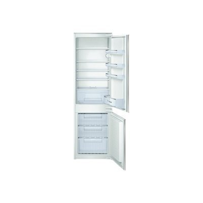 Réfrigérateur encastrable Combinato A  statico - cerniera a traino
