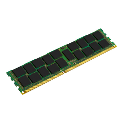 Kingston - 16GB 1333MHZ REG ECC QUAD RANK X8