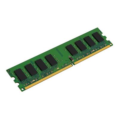 Memoria RAM Kingston - 1GB DDR2-800 CL6 MODULE
