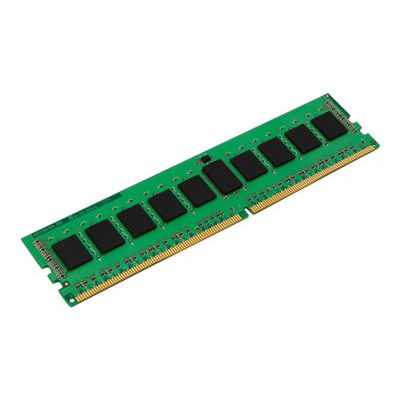 Kingston - 16GB DDR4-2133MHZ REG ECC MODULE