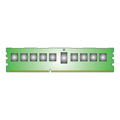 Kingston - 8GB 1600MHZ REG ECC LOW