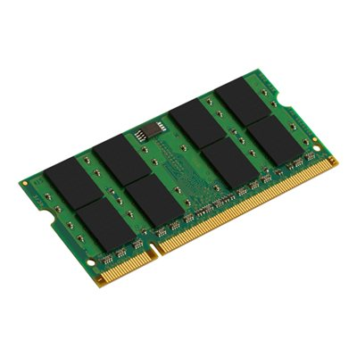 Kingston - 1GB DDR2 SODIMM