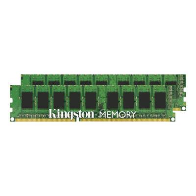 Kingston - 16GB 1333MHZ DDR3 ECC CL9 DIMM (KIT