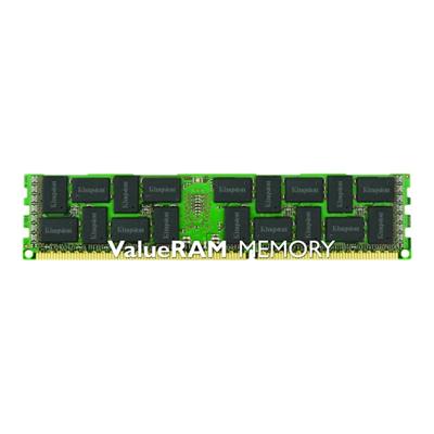 Kingston - 8GB 1333MHZ DDR3L ECC REG CL9