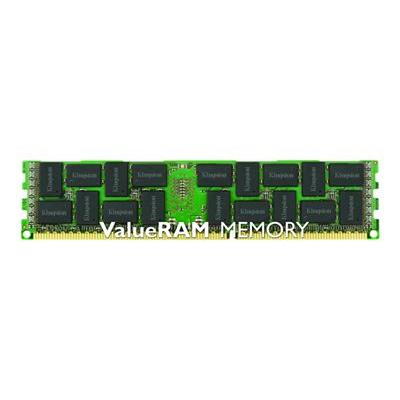 Kingston - 16GB 1333MHZ DDR3 ECC REG CL9 DIMM