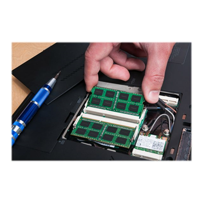 Kingston - 16GB 1333MHZ DDR3 NON-ECC CL9