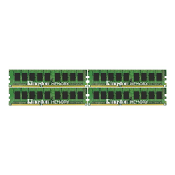 Memoria RAM Kingston - 32gb 1600mhz ddr3 ecc cl11 dimm