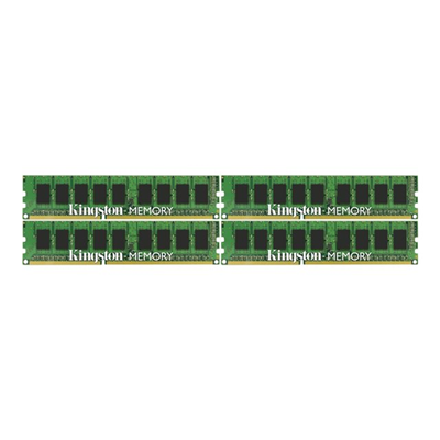 Kingston - 32GB 1600MHZ DDR3 ECC CL11 DIMM