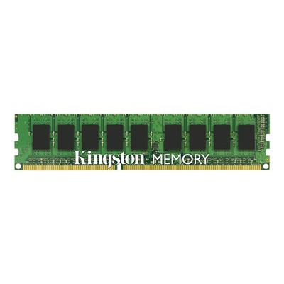 Kingston - 8GB 1600MHZ DDR3L ECC CL11