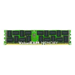 Memoria RAM Kingston - 16gb 1600mhz ddr3l ecc reg cl11