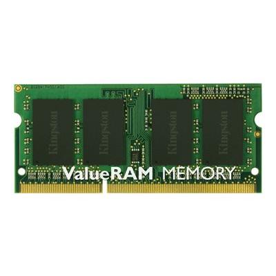 Memoria RAM Kingston - 2GB 1600MHZ DDR3L NON-ECC CL11