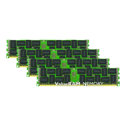 Memoria RAM Kingston - Kingston valueram - memoria - 64 gb