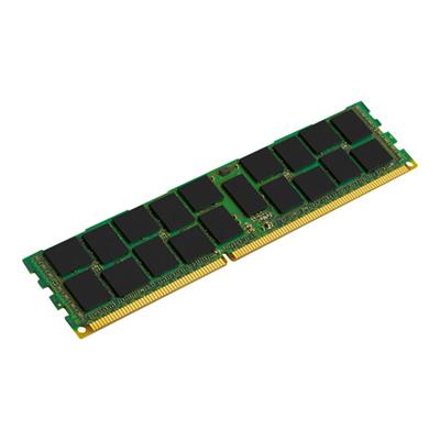 Kingston - 8GB 1600MHZ DDR3 ECC REG CL11 DIMM