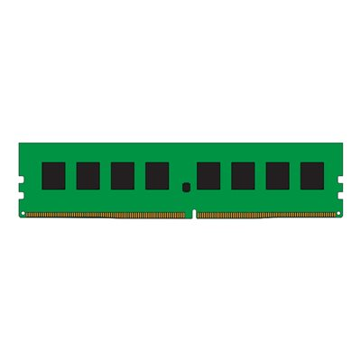 Kingston - 16GB 2133MHZ DDR4 NON-ECC CL15 DIMM