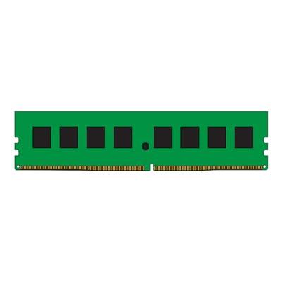 Kingston - 4GB 2133MHZ DDR4 NON-ECC CL15