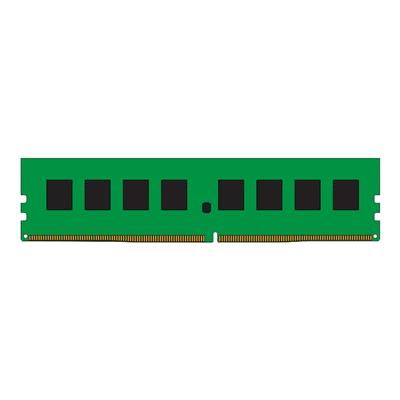 Kingston - 8GB 2133MHZ DDR4 NON-ECC CL15 KIT