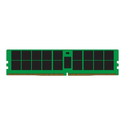 Kingston - 128GB 2133MHZ DDR4 ECC REG