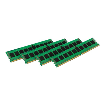 Kingston - 2GB 2133MHZ DDR4 ECC REG CL15 DIMM